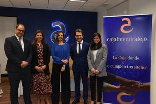 Cajalmendralejo organiza en Cáceres su II Jornada de Inversión, esta edición estará centrada en el sector tecnológico