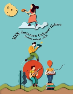 XIX Certamen Cultural Ibérico Jóvenes Artistas 2019 (relación de ganadores)