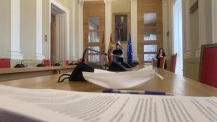 Cáceres se acoge al Plan Re-Activa Empleo de la Diputación con el que creará 51 puestos de trabajo