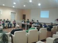 Las Jornadas Territoriales de Activación Empresarial se reanudan la próxima semana en Malpartida de Cáceres