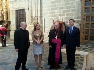 El Museo Catedralicio de Plasencia cuenta con cuatro nuevas salas