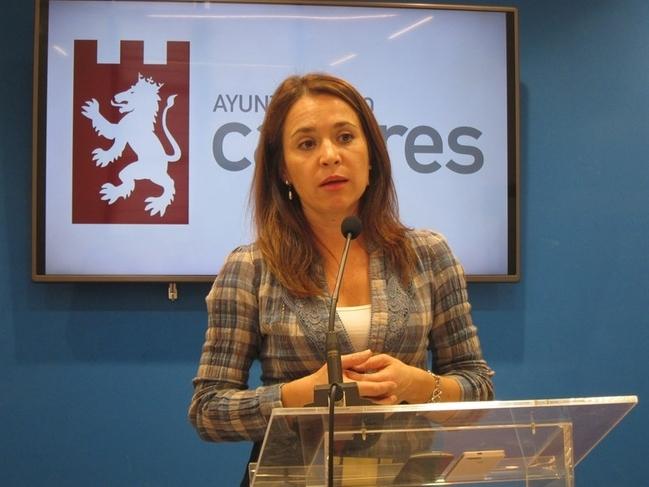 El PSOE pide al Ayuntamiento de C�ceres que convoque todos los puestos de trabajo previstos en el Plan de Empleo Social