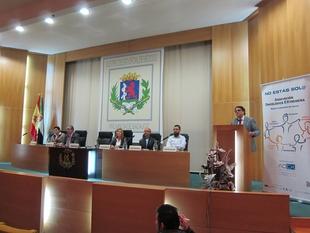 La AECC de Cáceres recuerda que el 40 por ciento de los cánceres se pueden evitar con la prevención