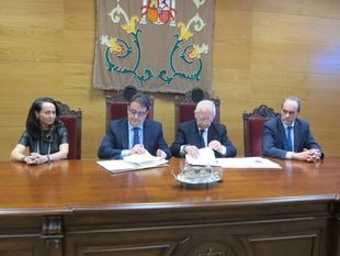 Los juzgados de Cáceres y la Junta impulsan el servicio de Mediación Familiar para resolver conflictos antes de juicio