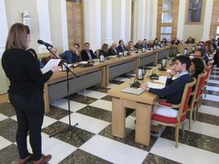 El Ayuntamiento de Cáceres se solidariza con las víctimas del Alvia y pide que se investigue el accidente ferroviario
