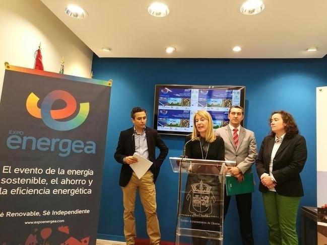 El congreso Expoenergea reúne en Cáceres al sector energético para hacer hincapié en la importancia de las renovables
