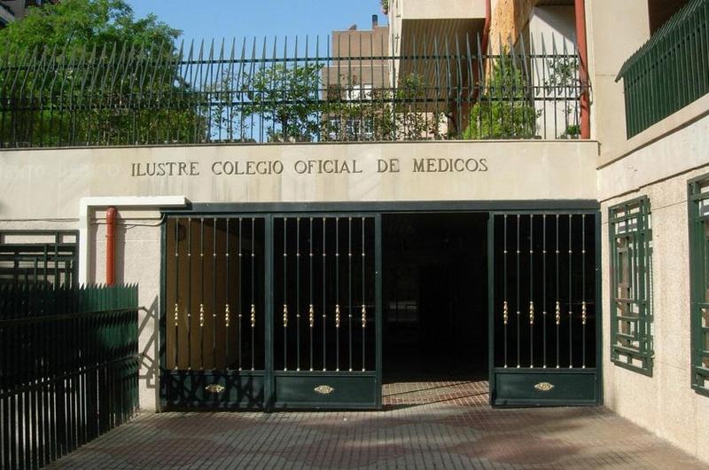 El Colegio de Médicos de Cáceres urge que se presupueste para 2018 la segunda fase del nuevo hospital