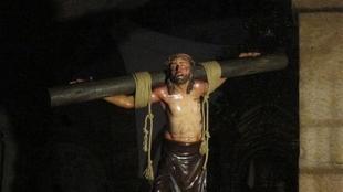 Seis procesiones recorrerán las calles de Cáceres este Jueves Santo hasta la madrugada