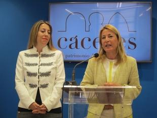 El Ayuntamiento de Cáceres destina un total de 130.000 euros en ayudas a autónomos que quieran reabrir sus negocios