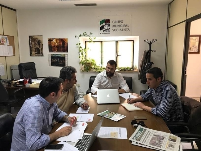 El PSOE de Cáceres critica la