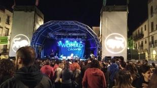 El festival Womad de Cáceres obtiene permiso para prolongar los conciertos hasta las tres de la madrugada