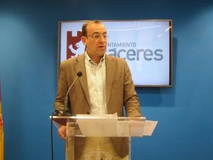 El Ayuntamiento de Cáceres gana la segunda batalla judicial contra Acciona a la que reclama 3,8 millones de euros