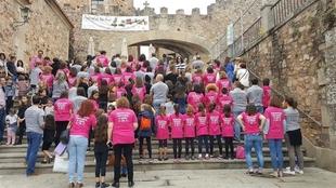 El AMPA del Conservatorio de Danza de Cáceres pide que