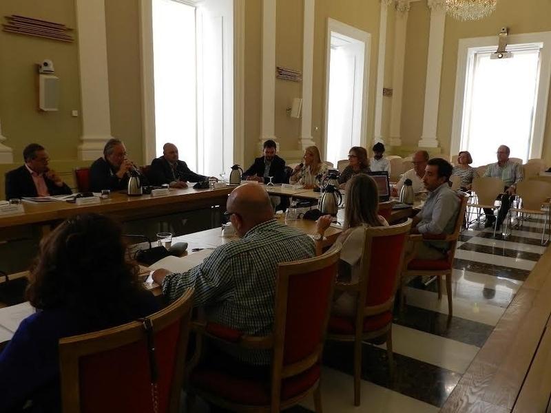 Cáceres, anfitriona por primera vez del Consejo de Asuntos Taurinos de Extremadura