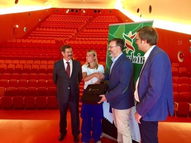 Cáceres recibe de Plasencia el testigo de la presidencia de Triurbir