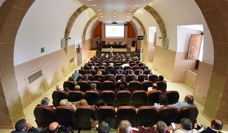 Los alcaldes cacereños trasladan a la Diputación de Cáceres sus propuestas para elaborar los planes de desarrollo