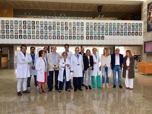 El Ayuntamiento de Cáceres muestra su apoyo a la candidatura del CCMI al Premio Princesa de Asturias