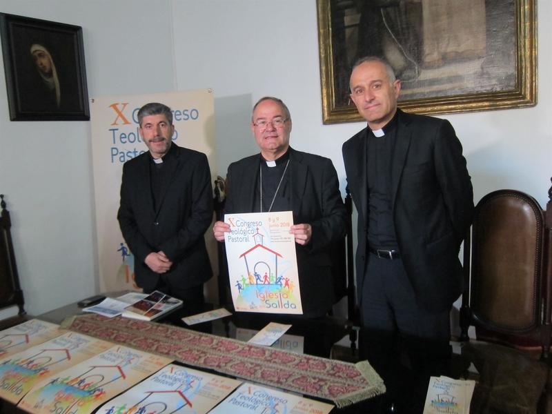 El arzobispo de Barcelona inaugura en Cáceres el X Congreso Teológico que analizará la importancia de las redes sociales