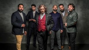 Un espectáculo de flamenco sobre Paco de Lucía abre Los Conciertos de Pedrilla en Cáceres este viernes