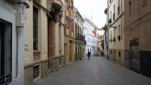Cáceres, la segunda provincia más barata de España para alquilar una vivienda