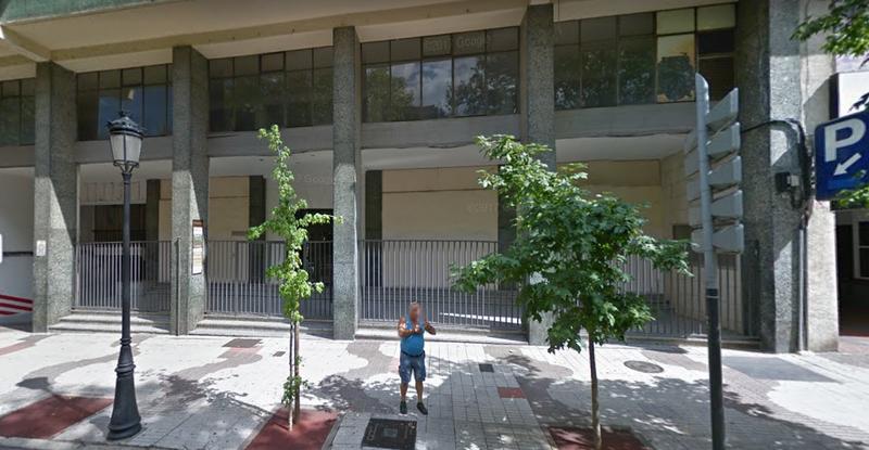 La Fundación Caja de Extremadura mantiene su compromiso de reabrir el Coliseum