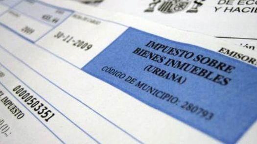 Aprobada una bajada del impuesto del IBI que rondará los 700.000 euros