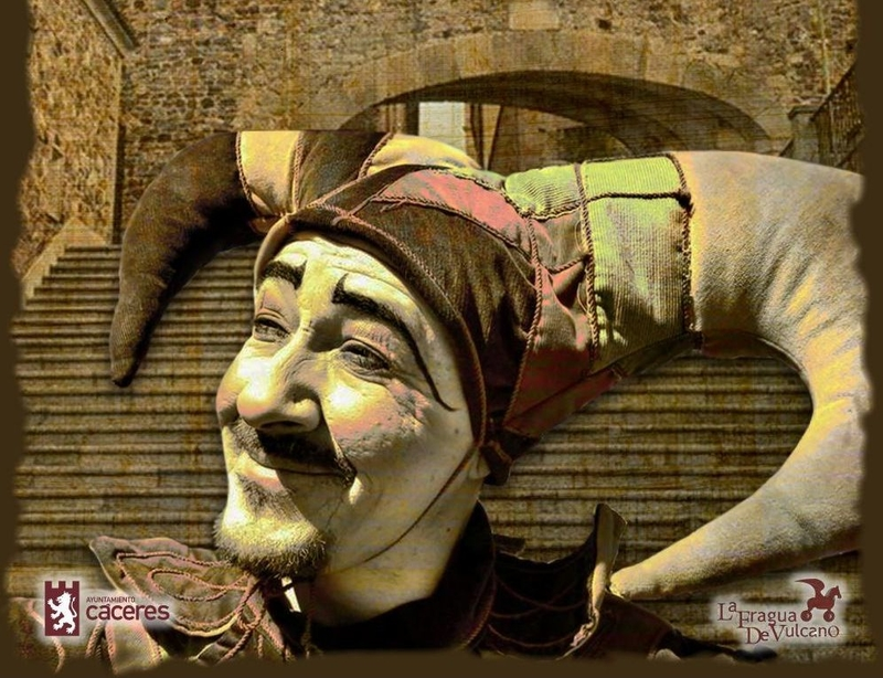 El Mercado Medieval de las Tres Culturas reúne a más de 150 artesanos llegados de todas partes del mundo