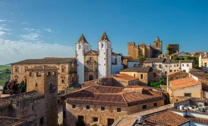 Cáceres: 32 años Patrimonio de la Humanidad