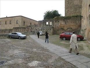 Abierto el plazo para la renovación del permiso de circulación por la ciudad monumental