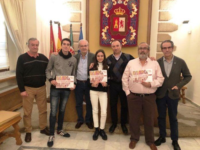 Entregados los premios del VIII Certamen de Cuentos y Leyendas 'Antonio Rubio Rojas'