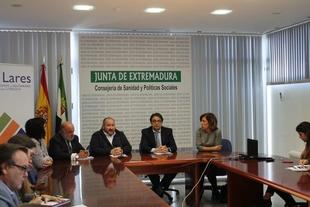 La Asociación LARES de Atención a la Dependencia y los Mayores celebrará su XVI Convención Nacional en Extremadura