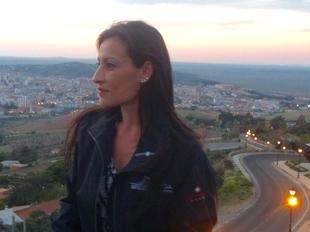 La empresaria Magdalena Nevado será la candidata de VOX al Congreso por la provincia de Cáceres