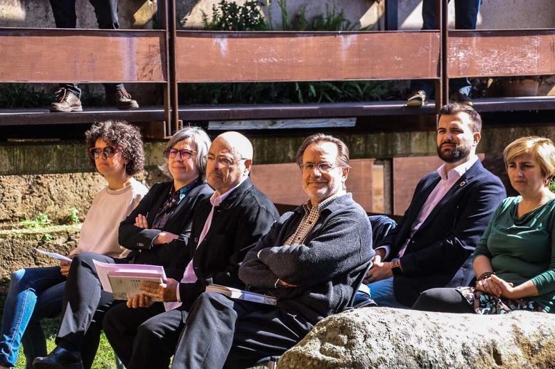 'Cáceres Abierto' acogerá 28 actividades con 14 intervenciones artísticas en su segunda edición
