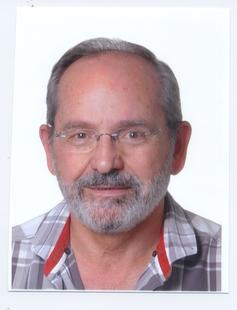 Teófilo Amores Mendoza será el candidato de VOX a la alcaldía de Cáceres en las próximas elecciones municipales