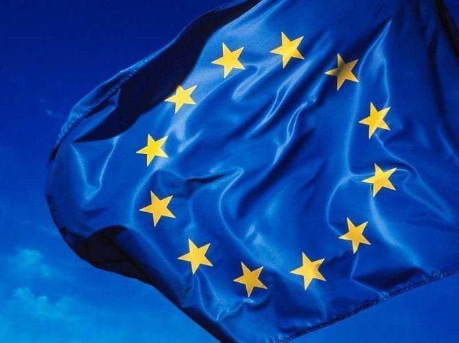 El Ayuntamiento organiza actividades para escolares en el Parque del Rodeo por el Día de Europa