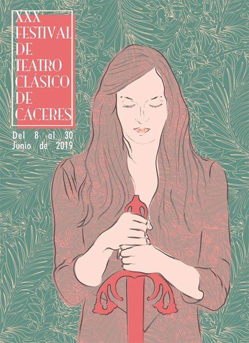 Festival de Teatro Clásico de Cáceres