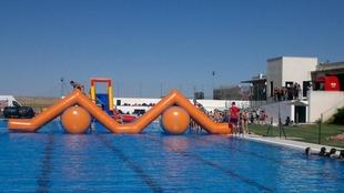La temporada de las piscinas municipales de Cáceres comienza el 14 de junio