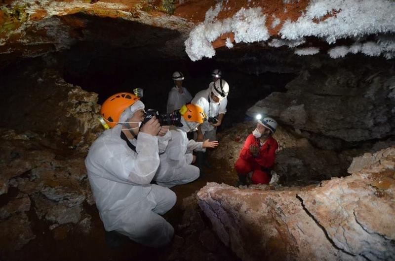 El Geoparque Villuerca-Ibores-Jara recibe a los evaluadores de la UNESCO para su revalidación