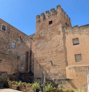 La Torre del Horno abrirá a partir de mañana enseñando los secretos de nuestra torre Albarrana