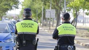 La Policía Local presenta los resultados de la campaña de velocidad realizada del 12 al 18 de agosto de 2019
