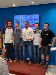 Del 16 al 22 de septiembre Cáceres celebrará la Semana Europea de la Movilidad