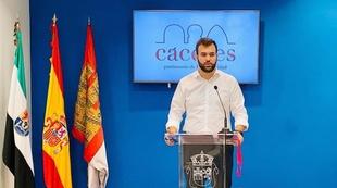 La construcción de la A-58 supondrá un gran impulso para Cáceres