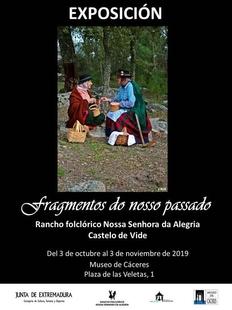 Rancho Folclórico de Nossa Senhora da Alegria de Castelo de Vide