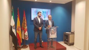 'ACTUA 2019' llega a Cáceres