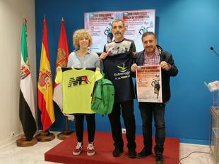 El nuevo reto deportivo cacereño lleva el nombre de MR CHALLENGE21 'Virgen de la Montaña'