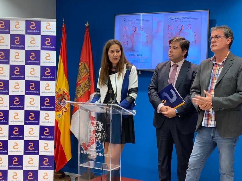 Cáceres acogerá la XIII Feria Oficial de Bodas de Extremadura