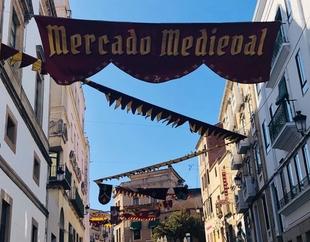 Programa del XX Mercado Medieval de las Tres Culturas