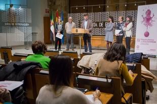 Más de 340 profesionales participarán en la IV Muestra Ibérica de Artes Escénicas que se celebrará del 19 al 21 de noviembre en Cáceres
