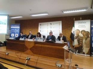 El director general de Agenda Digital subraya en Cáceres el valor de las TIC para mejorar la competitividad de la universidad pública