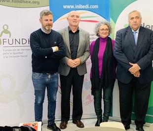 Se presenta en el Ayuntamiento el V Congreso Iberoamericano sobre Cooperación, Investigación y Discapacidad
